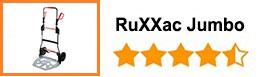 Klappkarre 3 Ruxxac Jumbo
